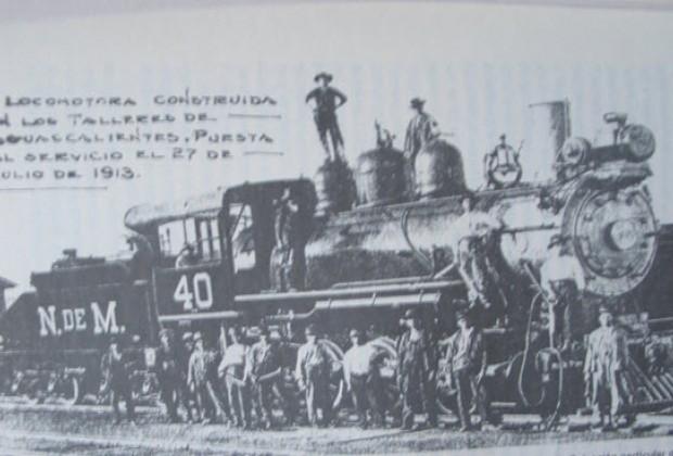 Los ferrocarrileros y el derecho al trabajo en México