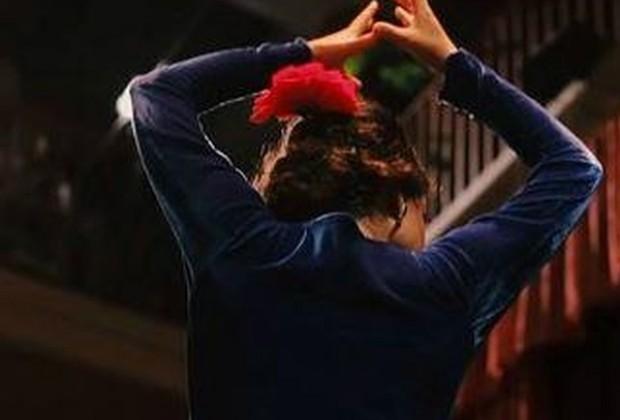 Alhambra Flamenco en el Mendrugo