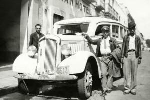 La fotografía de Puebla se escucha en la radio