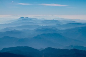 Para mirar mejor a México: BICI + CAYAC/De Cholula al Pico al mar