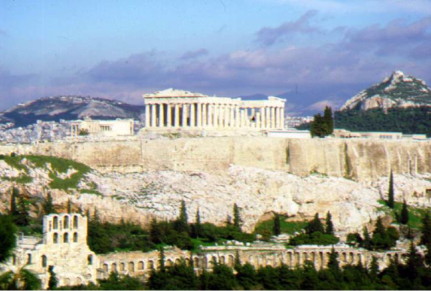 Referéndum en Grecia: el espejo en el que no nos miramos
