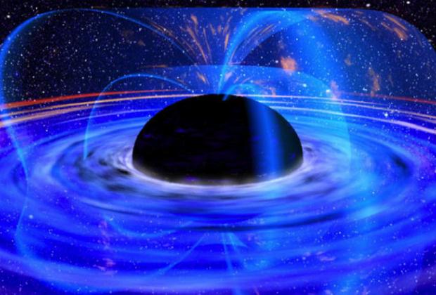 El GTM en el Sierra Negra: un telescopio del tamaño de la tierra