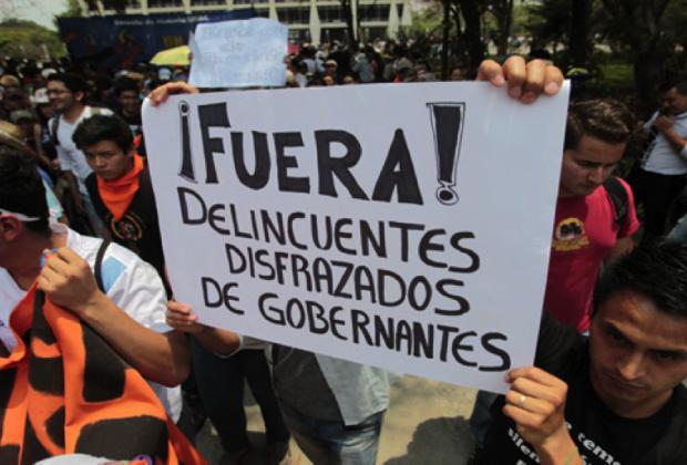 Guatemala, movilización popular y crisis política
