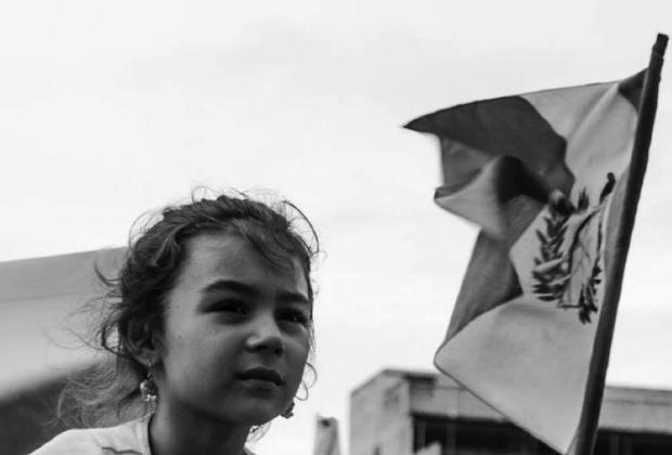 Guatemala: el espejismo Jimmy Morales… Y pronto se verá
