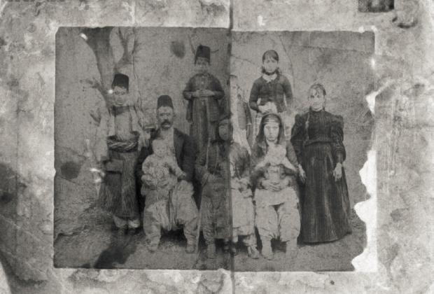 A cien años del genocidio: Hija de armenio en Puebla