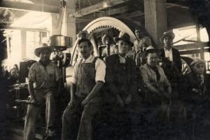 Historia obrera: las fábricas San José y La Soledad Vista Hermosa en Etla, Oaxaca