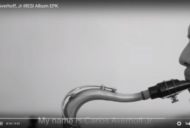 Jazz y saxofón cubano El Mendrugo con Carlos Averhoff Jr