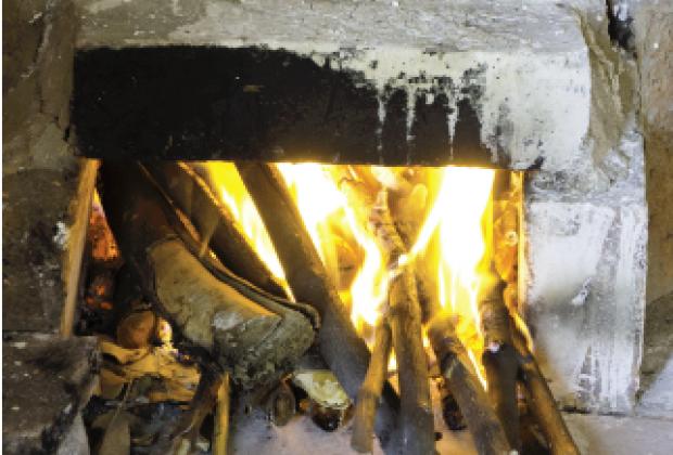Los cinco fuegos en Profética: presentación del blog de Lilia Martínez y Torres