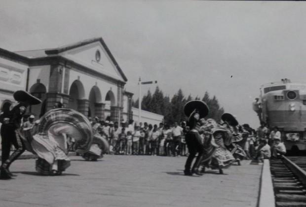 5 de mayo de 1988: Inauguración del Museo Nacional de los Ferrocarriles Mexicano en la ciudad de Puebla.