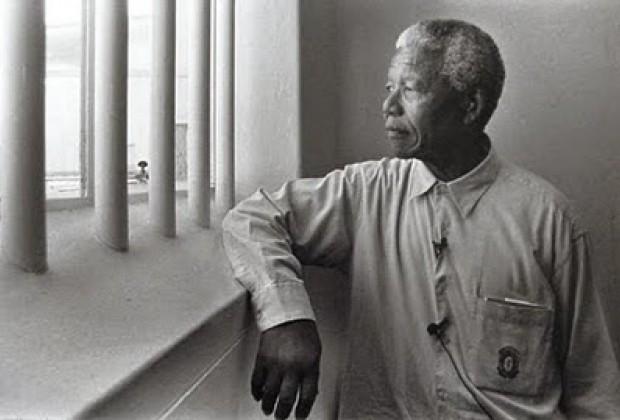 Mandela en dos tiempos