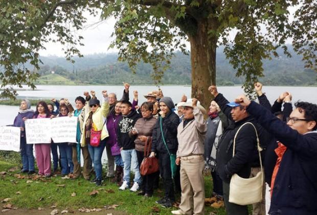 Declaración de Cuacuila: por la defensa del patrimonio biocultural de la Sierra Norte de Puebla