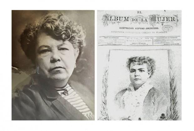 La primera mujer médico mexicana, Matilde Petra Montoya Lafragua, estudió en Puebla… y así le fue.
