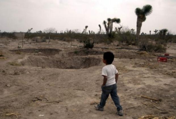Memoria de la tierra: luchar contra la desigualdad es luchar por el medio ambiente