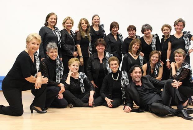 Navidad en el Mendrugo: concierto de la Sociedad Coral Allegro