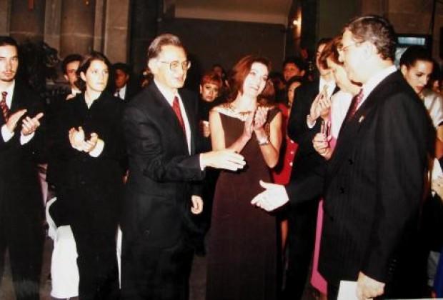 Noviembre de 1995, la derrota de Bartlett: cuando pensamos que era posible derrotar al partido de Estado