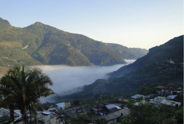 No a la violencia contra el activismo ambiental en la Sierra Norte de Puebla