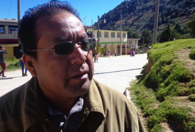 Oaxaca: asesinan al comunicador indígena de Juxtlahuaca