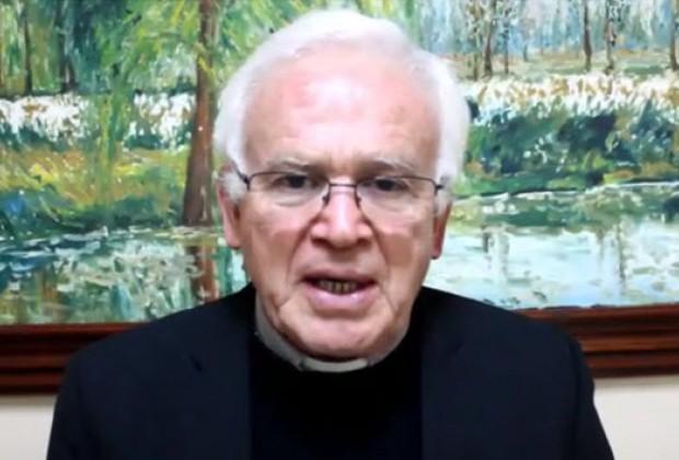 """""""Lo que hace el gobierno de Puebla con Simitrio es un delito"""": Obispo Raúl Vera"""