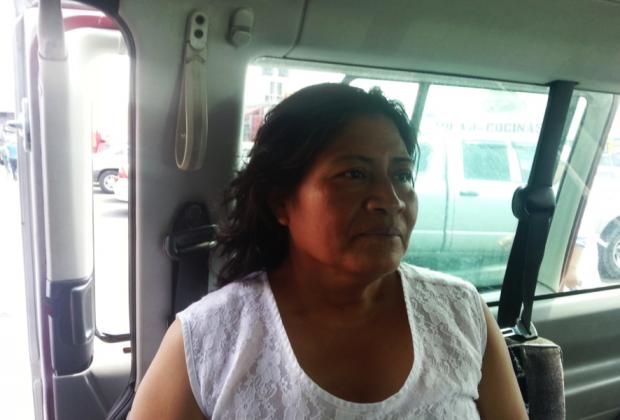 El gobierno contra la 28 de Octubre: las razones de Rita Amador