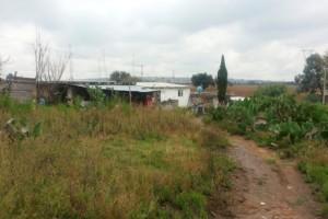 San Juan Tulcingo: Contra la miseria urbana, conocimiento y organización - Primera parte