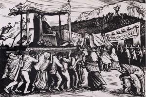 El Estado, el Papa y la guerra santa mexicana