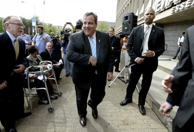 ¿A qué va a México gobernador Christie?: Manifiesto de una joven poblana-americana en New Jersey