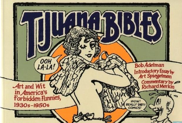 Tijuana Bibles