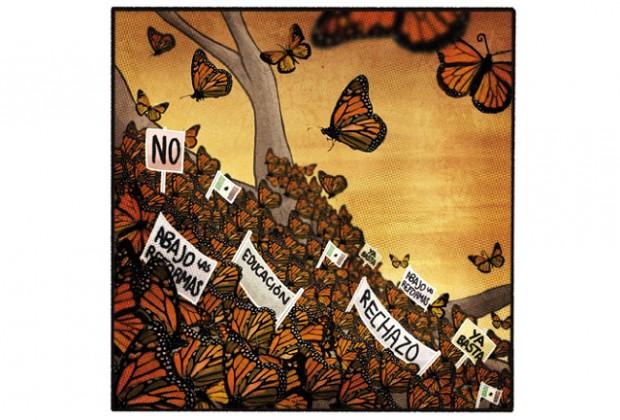 Michoacán y las autodefensas: ¿Cómo llegamos aquí?