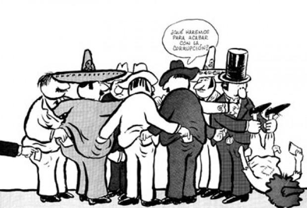 En garras de la partidocracia