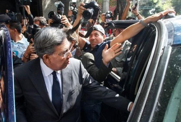 Para entender la decisión histórica de Cuauhtémoc Cárdenas