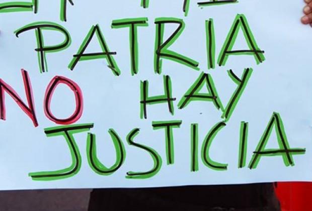 Ayotzinapa: transparentar nuestra vida pública
