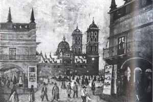 La Puebla de los Ángeles, I846-1855- Parte II