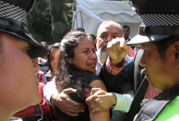 Carta abierta a Guillermo Prieto: un día en Puebla 2014.