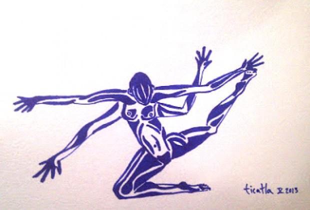 Ciencia y ballet