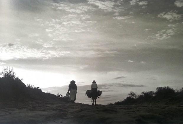 El viento/En memoria de Juan Rulfo