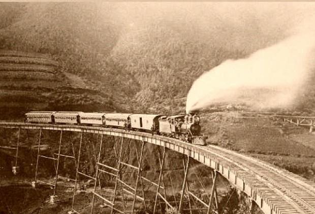 Tres cuentos ferrocarrileros
