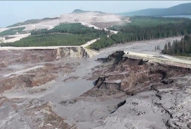 Mount Polley: de lo que nunca hablarán los mineros canadienses en México