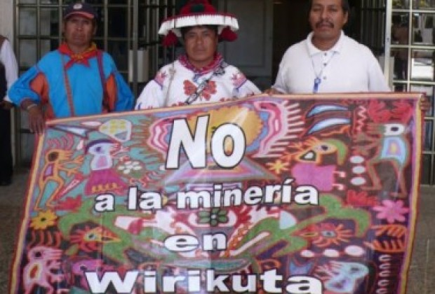 El derecho de los pueblos indígenas de México a la consulta