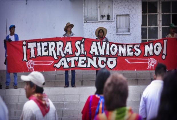 Aeropuerto en Texcoco: en riesgo el manejo del agua en la ciudad de México