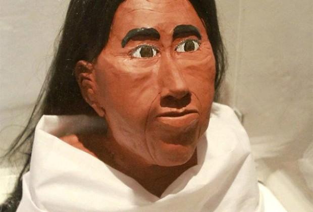 La ciudad de Puebla en la época prehispánica