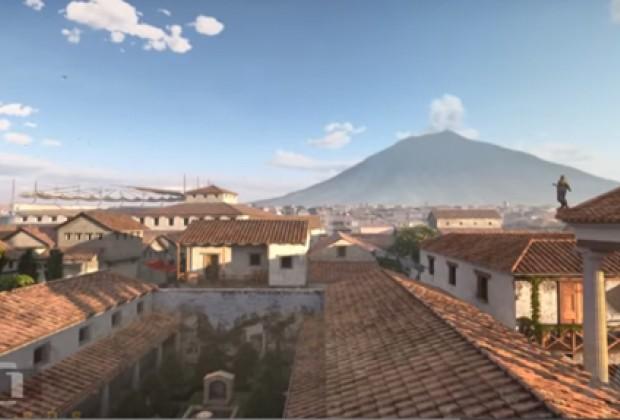 Del Popo al Vesubio: Un día en Pompeya