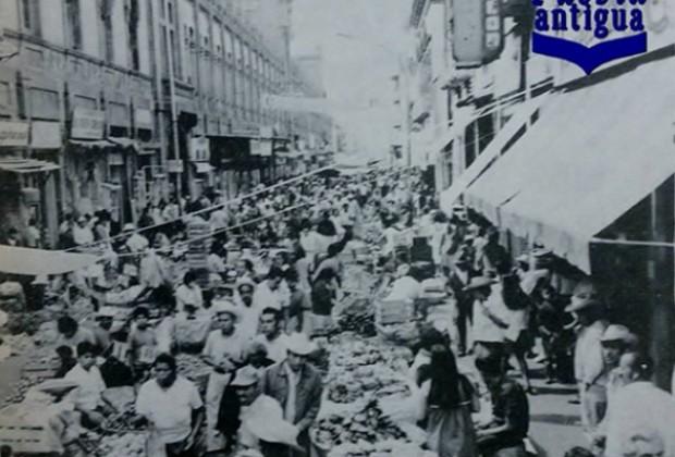 Simitrio en 1989: el conflicto entre la 28 de Octubre y el Gobierno de Puebla