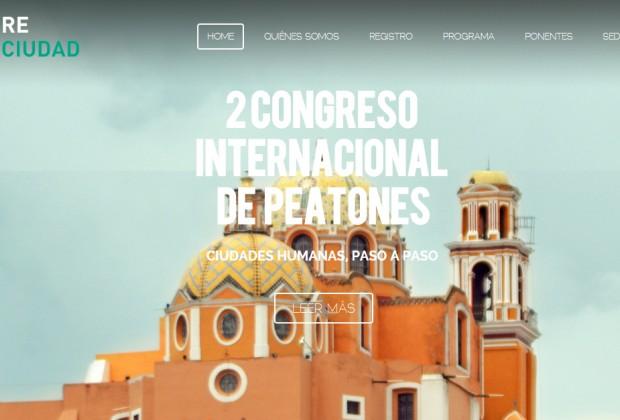 Replantear la ciudad: hacia el Segundo Congreso Internacional de Peatones