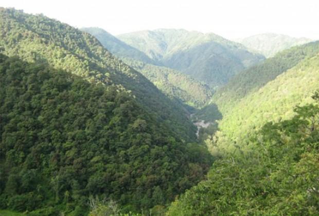 La Cátedra Ellacuría, la defensa del territorio y La Cañada en Tetela
