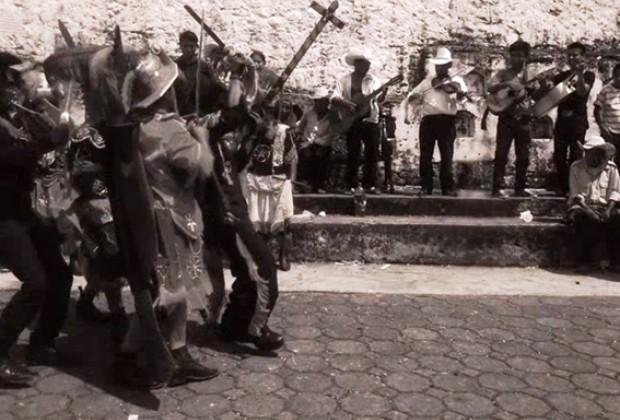 Xochitlán, danza, magia y fe