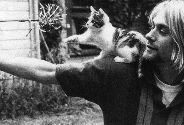 ¡20 años sin ti Kurt, progenitor del grunge!