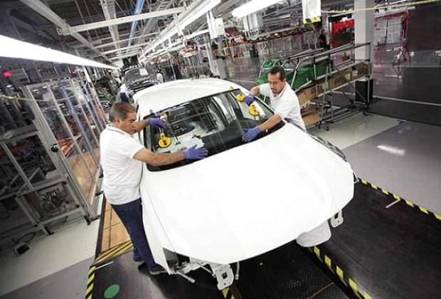 50 años de Volkswagen: trabajar en  la isla de la fantasía