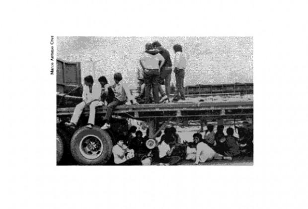 """Trabajar en Puebla: """"Quiten los bozales a los perros…"""" Volkswagen, la huelga de 1988"""