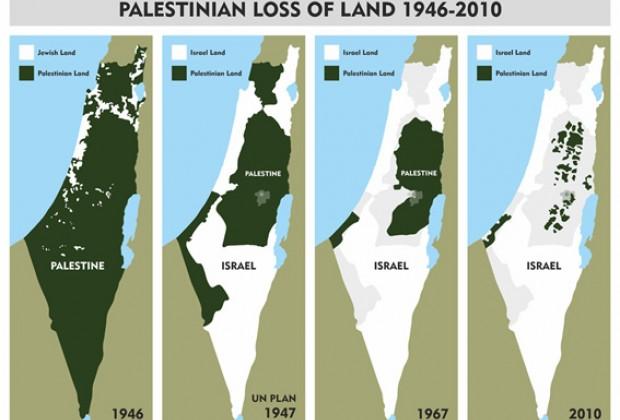 Gaza: el heroísmo de la gente común