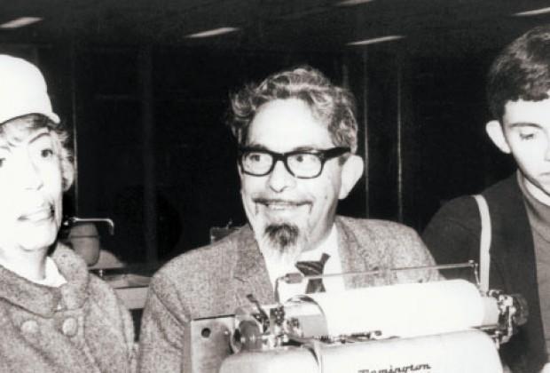 José Revueltas, escribir para la libertad